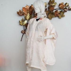 Kimono Jacket Fudisode Juban